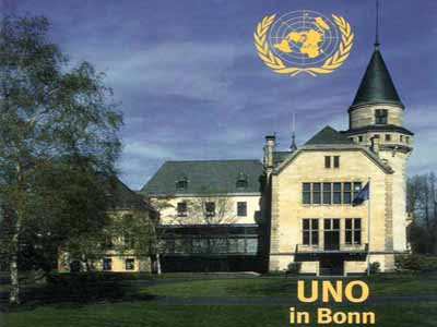 United Nations in Bonn